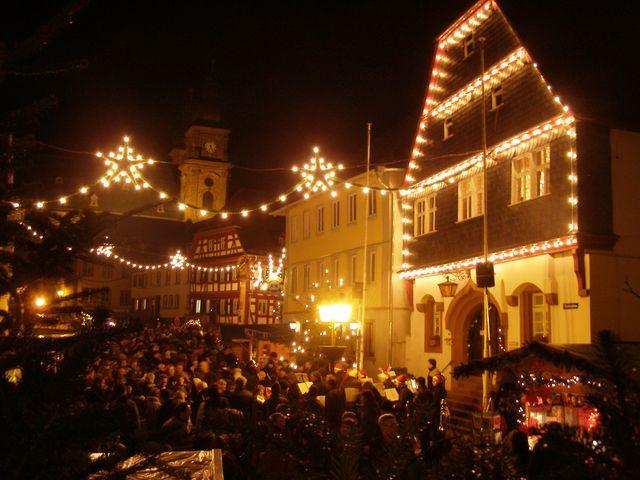 dampfsonderzug zu den weihnachtsm u00e4rkten miltenberg und amorbach